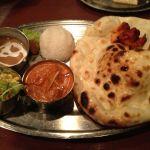 インド創作料理 ガナパティ