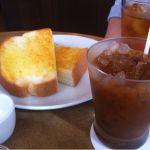 Cafe処 TSUNASHIMA-EN