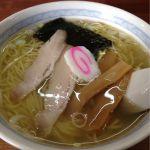 麺や 田中