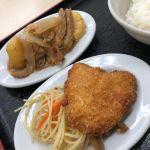 JR新幹線食堂