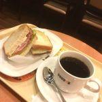 ドトールコーヒーショップ 渋谷宮益坂上店