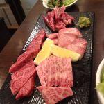 神戸焼肉 かんてき