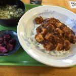 道の駅まるせっぷ フェレスト食堂
