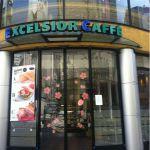 エクセルシオール カフェ 渋谷公園通り店