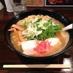秦野流拉麺&BAR  ZIPANG