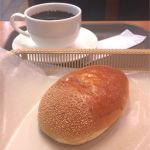 カスカード ゼスト御池店:マロンクリームパン
