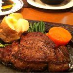 レストラン十勝 日本橋店