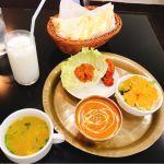 ネパールレストラン スバス