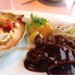 神戸屋レストラン 芦屋店