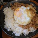 マンゴツリーキッチン ガパオ グランスタ店