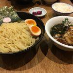 らーめん せたが屋 羽田国際空港店 つけ麺