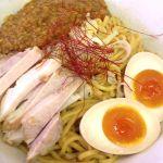 油そば専門店 noodle SPUNKY