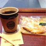 タリーズコーヒー ウィズ イトーヤ 京急横浜駅店