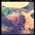 steak&cafe KENNEDY 梅屋敷店