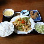中華 美食楼