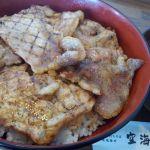 炭焼豚丼 空海