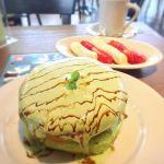 Urth Caffé 横浜ベイクォーター