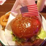 アメリカ食堂サンズ・ダイナー