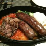 Italian Dining Patria