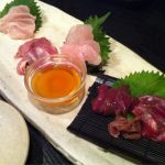 比内地鶏・旬魚・焼酎 しゃち