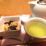 nana's green tea 上本町YUFURA店