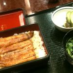 日本橋 伊勢定 京急百貨店・上大岡駅で鰻食べてきました♡