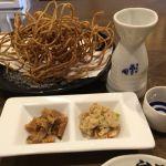 蕎麦人 弁慶 江戸川橋店