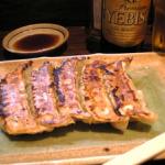 まん天餃子 横浜店