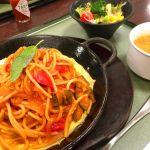 レストラン 東雲