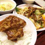 龍盛菜館 渋谷店