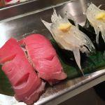 立喰寿司 魚がし日本一 五反田店