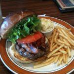 ハンバーガーレストラン ジャクソンビル