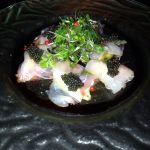 XEX ATAGO GREEN HILLS / aburiyaki & sushi An