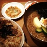 韓国家庭料理 くま3びき