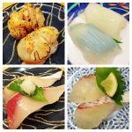 大起水産 回転寿司 あべのキューズモール店