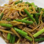 中華料理勝生