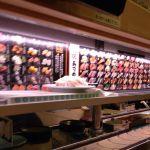 寿司めいじん 羽屋店