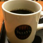 TULLY'SCOFFEE 芝二丁目店