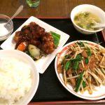 中国家庭料理 楽亭