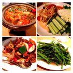 BANGKOK タイ料理