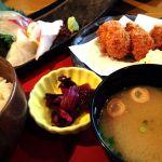 焼き牡蠣と尾道料理 かき左右衛門