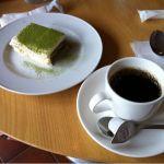 カフェ・リストランテ・オブリーオ