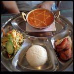インド料理 イマンダール