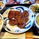 牛たん麦とろ ねぎし  渋谷東口店