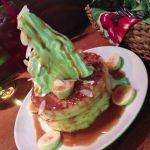Hawaiian cafe dining HONU