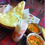 本格インド料理 スビマハル