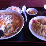 中国家庭料理城香亭