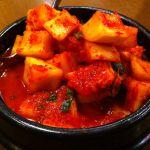 韓国家庭料理 とうがらし 品川店