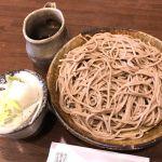 蕎麦がき屋