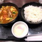 カレーハウス CoCo壱番屋 高田馬場店